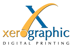 Xerographics Digital Printing